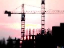 Выполнение обследования зданий