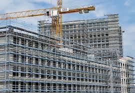 Рыночная оценка незавершенного строительства