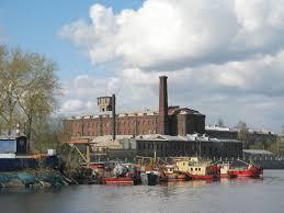 Оценка физического износа промышленных зданий