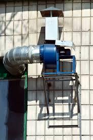 Проверка эффективности работы вентиляции в Москве