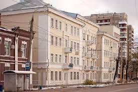 Определение физического износа общественных зданий