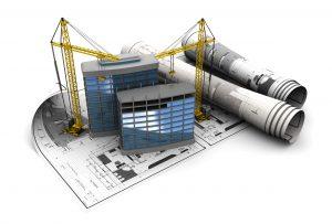 Строительная экспертиза проектно-сметной документации построенных объектов