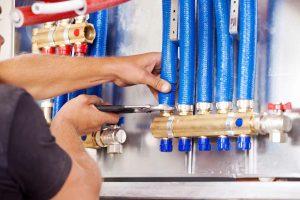 Обследование систем холодного водоснабжения