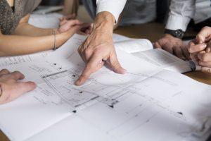 Строительная экспертиза проектно-сметной документации строительства