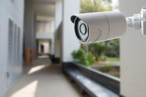 Обследование системы видеонаблюдения