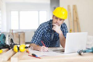 Строительная экспертиза качества выполнения строительных работ