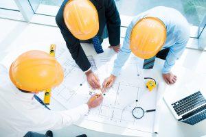 Строительная экспертиза по акту проверки выполненных строительных работ
