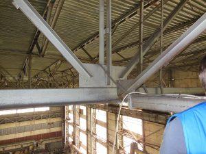 Обследование конструкций для реконструкции дома