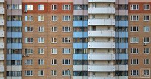 Последовательность обследования жилого дома