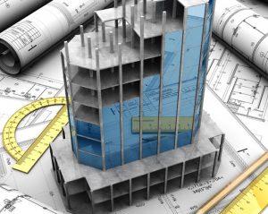 Строительная экспертиза работ, выполненных на строительном объекте