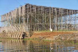 Виды обследований строительных конструкций