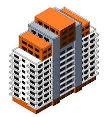 Расчет несущей способности здания