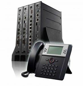 Обследование системы связи