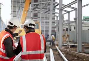Строительная экспертиза результата выполненных строительных работ