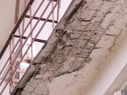 Экспертиза балконной плиты