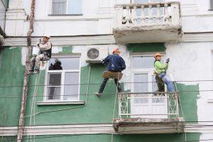 Строительная экспертиза выполненных работ по капитальному ремонту