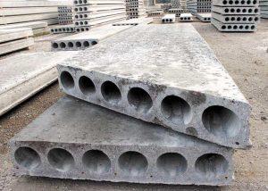 Лабораторный анализ бетона