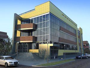 Экспертиза по расчету степени износа административных зданий