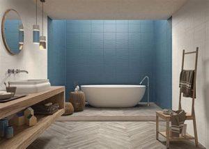 Экспертиза плитки в ванной