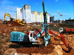 Обследование состояния грунтов основания зданий, сооружений