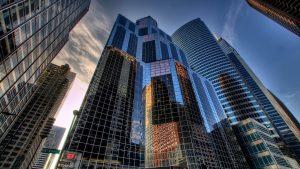 Обследование состояния зданий и сооружений