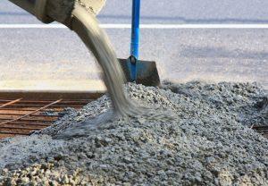 Определить марку бетона по прочности