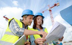 Строительная экспертиза выполненных строительно-монтажных работ