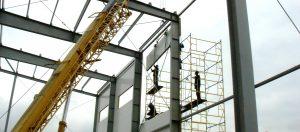 Обследование ограждающих конструкций зданий