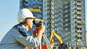 Обследование конструкций зданий в Москве