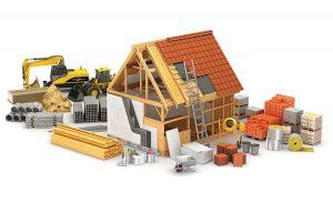 Исследование строительных материалов в Москве