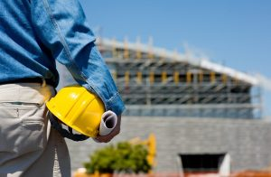 Строительная экспертиза выполненных строительных работ
