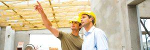 Строительная экспертиза качества выполненных объемов работ