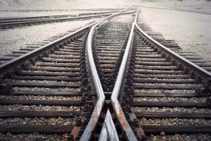 Обследование рельсовых путей