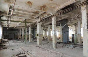 Обследование конструкций зданий и сооружений