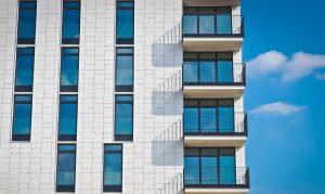 Проведение технического обследования построенных зданий