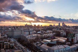 Экспертиза по кровле в Москве