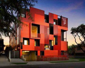 Обследование несущих конструкций сооружений и зданий