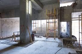 Оценка несущей способности зданий