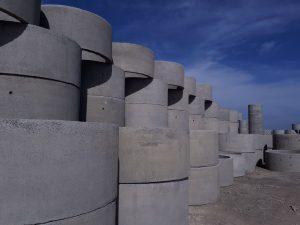 Определение прочности бетона отрывом со скалыванием