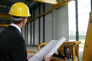 Строительная экспертиза по акту проверки объемов работ