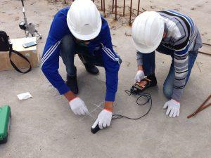 Обследование конструкций зданий и сооружений в Москве