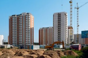 Обследование технического состояния строительных конструкций здания