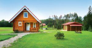 Обследование частного жилого дома