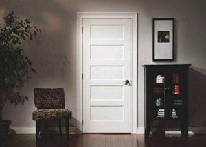 Экспертиза по установке межкомнатных дверей