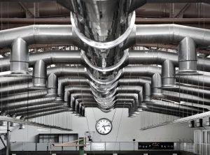 Строительная экспертиза по акту проверки работы вентиляции