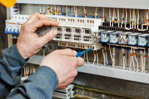 Строительная экспертиза выполненных электротехнических работ