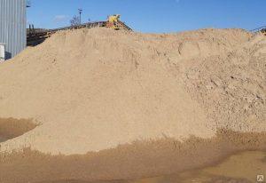 Экспертиза карьерного песка цена