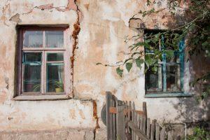 Строительная экспертиза жилья на предмет пригодности для проживания