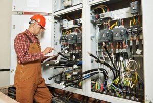 Строительная экспертиза выполнения электромонтажных работ