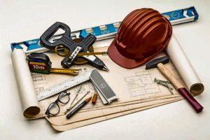 Строительная экспертиза объемов выполненных работ